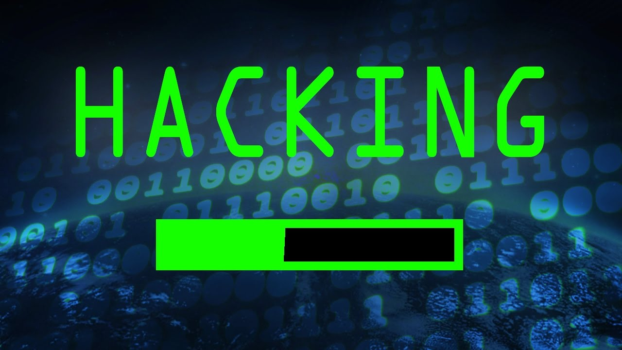 hacking of games