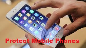 protect mobile phones