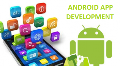 Android App Development in Dubai