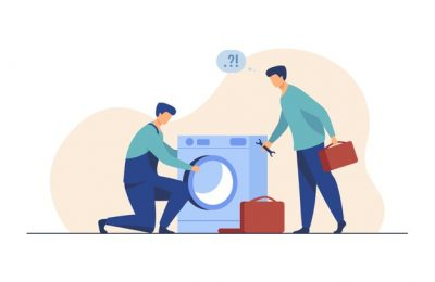 #1 Washing Machine Repair in Dubai, Sharjah